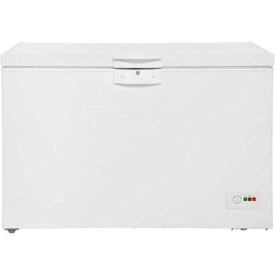 Beko CF1300APW Chest Freezer - White