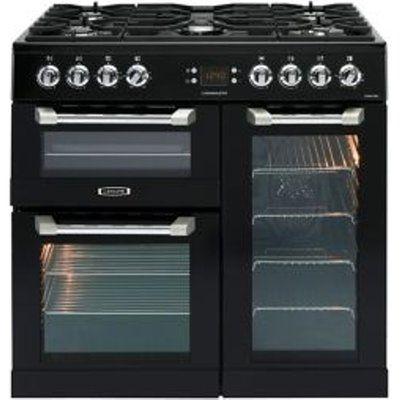 Leisure Cuisinemaster CS90F530K Freestanding Dual fuel Range cooker with Gas Hob