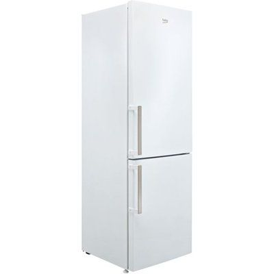 Beko CFP1685W 60/40 Frost Free Fridge Freezer - White