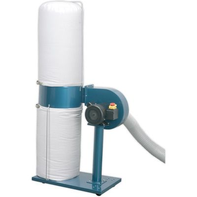 Sealey SM46 Dust Extractor 240v