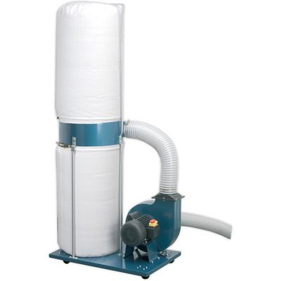 Sealey SM47 Dust Extractor 240v