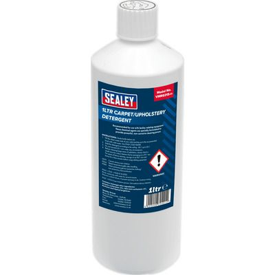 Sealey Carpet and Upholstery Detergent 1l