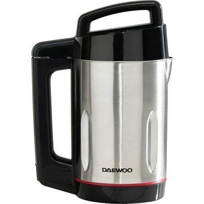 DAEWOO SDA1714 Soup Maker - Silver, Silver
