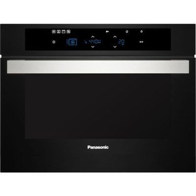 Panasonic HL-MX465BBTQ Built In Combination Microwave Oven - Black