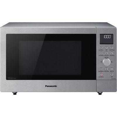 Panasonic NN-CD58JSBPQ Combination Microwave - Silver