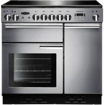 Rangemaster Professional Plus PROP90ECSSC Range Cooker