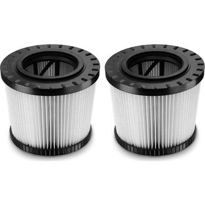 DeWalt DWV9340 Replacement Dust Filters For DWV902M Extractor