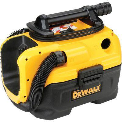 DeWalt DCV584L 54v XR Cordless FLEXVOLT L Class Vacuum Cleaner No Batteries No Charger No Case