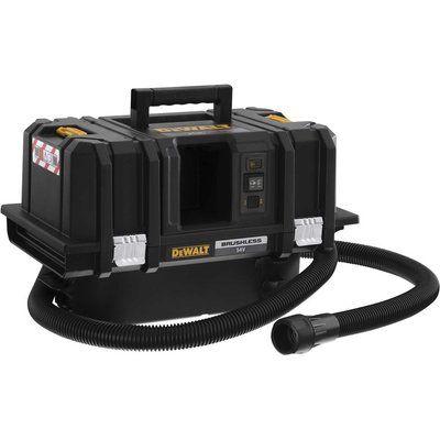 DeWalt DCV586M 54V XR Cordless Flexvolt M-Class Dust Extractor No Batteries No Charger No Case
