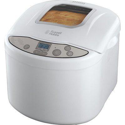 Russell Hobbs Fast Bake 18036 Breadmaker - White