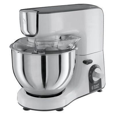 Russell Hobbs 25930 Go Create Stand Mixer - White