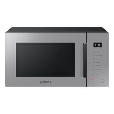 Samsung MS23T5018AG 23 Litre 800W Solo Microwave Oven - Grey