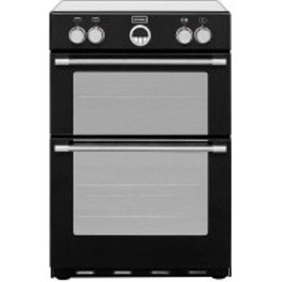Stoves Sterling 600MFTI Electric Cooker with Induction Hob