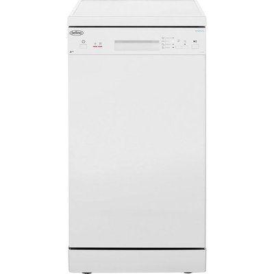 Belling Simplicity FDW90 Slimline Dishwasher