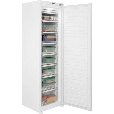 Stoves INT TALL FRZ Integrated Frost Free Upright Freezer - White