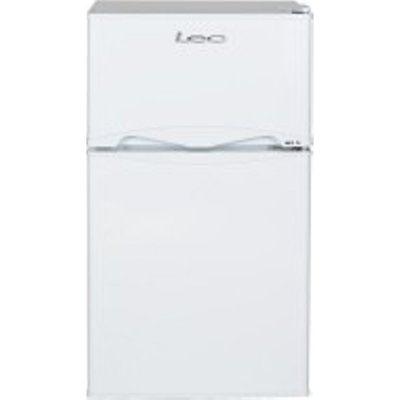 Lec T50084WMK2 Under Counter Fridge Freezer