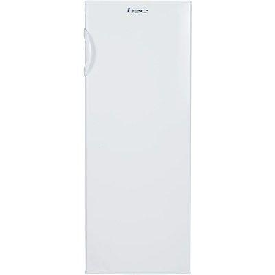 Lec TL55144W 235L 142x55cm Freestanding Larder Fridge - White