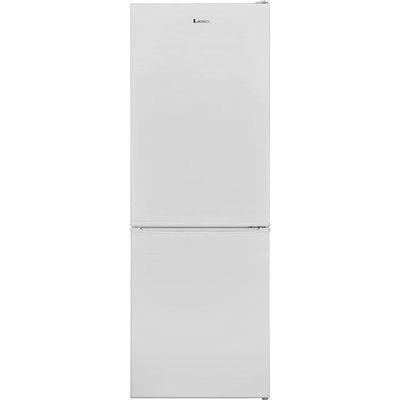 Lec TF55159W 60/40 Frost Free Fridge Freezer - White