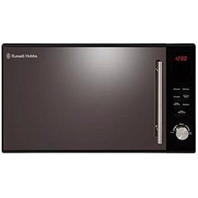 Russell Hobbs 900 Watt Combi Microwave With Oven And Grill