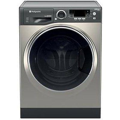 Hotpoint Ultima RD966JGD S-Line 9kg/6kg Washer Dryer