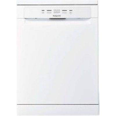 Hotpoint Aquarius HFC2B19 13 Place Settings Dishwasher