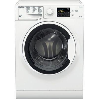 Hotpoint FDL9640P 9kg Wash & 6kg Dry Washer Dryer