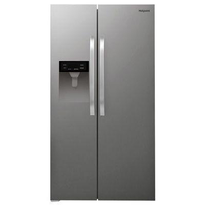 Hotpoint SXBHE924WD American Style Fridge Freezer