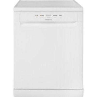 Hotpoint HFC2B19UK Dishwasher - White