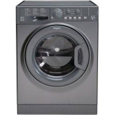 Hotpoint FDL9640G 9kg Wash & 6kg Dry Load Washer Dryer