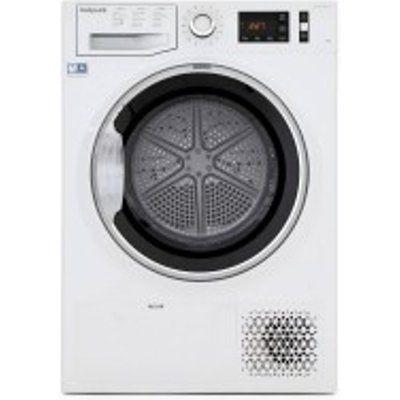 Hotpoint ActiveCare NTM1182XBUK 8kg Heat Pump Dryer