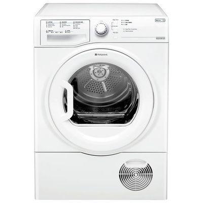 Hotpoint TCFS73BGP 7KG Condenser Tumble Dryer - White