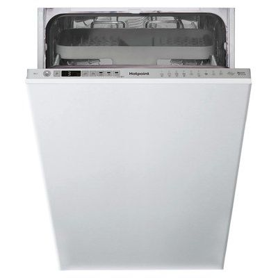Hotpoint Ultima HSIO 3T223 WCE UK Integrated Dishwasher