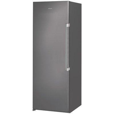 Hotpoint Day1 UH6F1CGUK.1 222L Upright Freezer