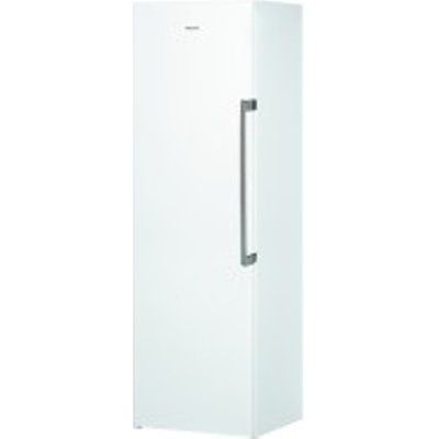 Hotpoint UH8F1CW Frost Free Upright Freezer