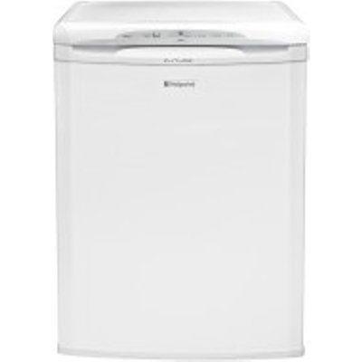 Hotpoint RZA36P.1.1 90L Under Counter Freezer