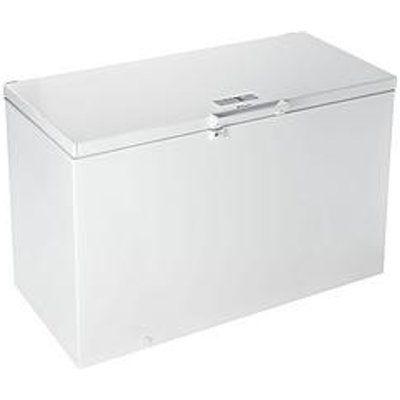 Hotpoint CS1A400HFMAUK.1 Chest Freezer