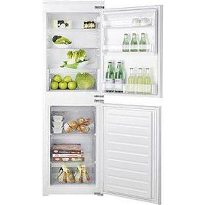 Hotpoint Aquarius HMCB 5050 AA.UK.1 Built-In Fridge Freezer