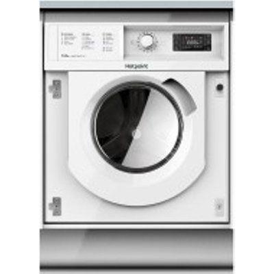 Hotpoint BIWDHG7148UK Integrated 7kg/5kg Washer Dryer