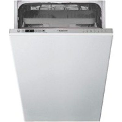 Hotpoint HSIC3M19CUK 10 Place Setting Integrated Dishwasher