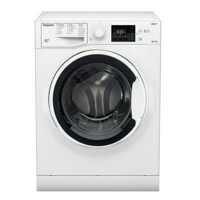 Hotpoint FDL8640P 8kg Wash & 6kg Dry Washer Dryer