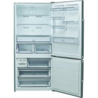 Hotpoint H84BE 72 XO3 UK American Style Frost Free Fridge Freezer