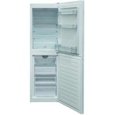 Hotpoint HBNF 55181 W UK 50/50 Split Frost Free Fridge Freezer - White