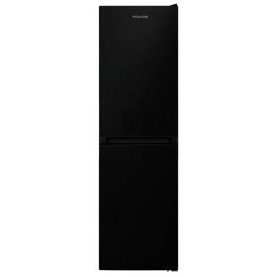 Hotpoint HBNF 55181 B UK 50/50 Split Frost Free Fridge Freezer - Black