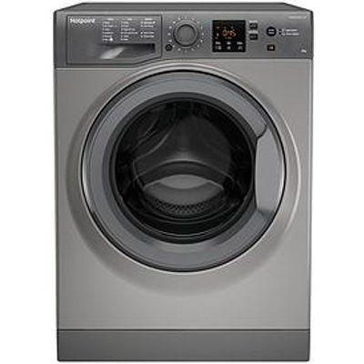 Hotpoint NSWM843CGGUK 8kg 1400rpm Washing Machine