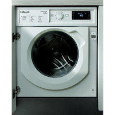 Hotpoint BI WDHG 861484 UK Built-In 8kg Wash 6kg Dry Washer Dryer