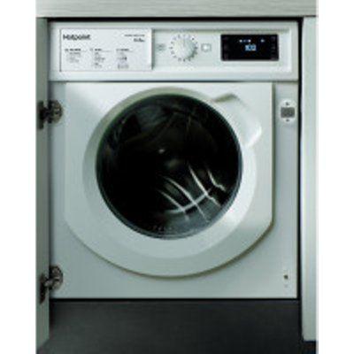 Indesit BI WDHG 961484 UK 9kg Wash 6kg Dry Integrated Washer Dryer