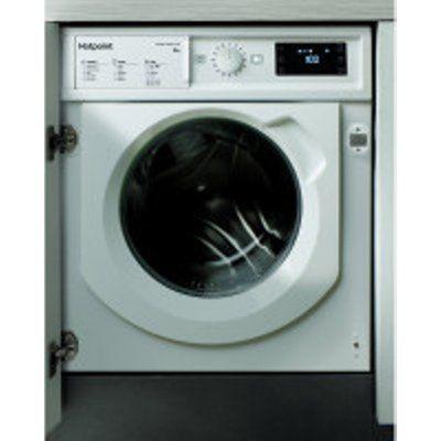 Hotpoint BI WMHG 81484 UK A+++ Rated 8kg 1400rpm Washing Machine