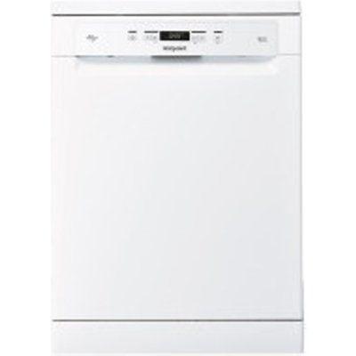 Hotpoint HFC3C26WCUK 14 Place Setting Freestanding Dishwasher