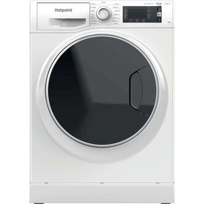 Hotpoint NLLCD1044WDAWUKN 10kg 1400rpm Freestanding Washing Machine - White
