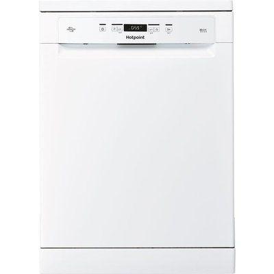 Hotpoint HFC3C32FWUK Standard Dishwasher